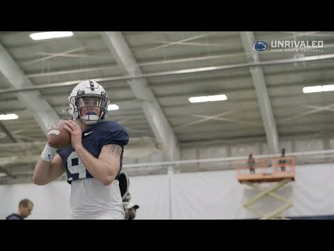 Penn State Football | Top Performers: Rahne