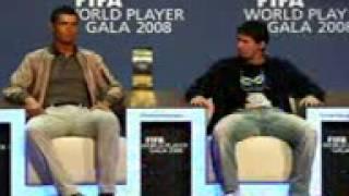 vidmo org Kristiano Ronaldo vs Lionel Messi  302960 4