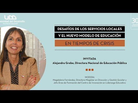 Charla: Nuevos desafíos para la formación de profesores