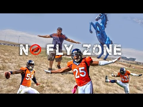No Fly Zone (Denver Broncos Anthem) 2016 Edition
