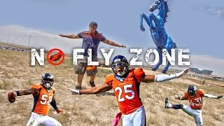 No-Fly Zone (Denver Broncos Anthem) 2016 Edition