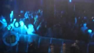 Brian M Vs McBunn, Goodgreef Xtra Hard Arena, Creamfields 2011