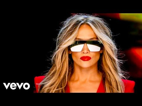 Jennifer Lopez - Limitless from the Movie 'Second Act' (Official Video)