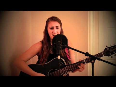 Justin Bieber Be Alright cover Gina Marsh