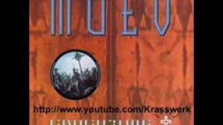 "Moev - Crucify Me (12"" Version)"