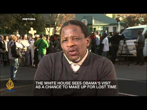 Inside Story - Obama in Africa: Too little, too late?