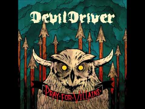 I've Been Sober - Devil Driver HQ