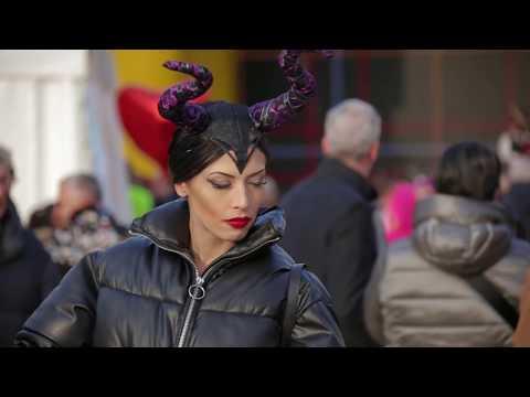 Mestre Carnival Street Show - Domenica 16 febbraio...
