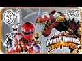 Power Rangers: Dino Thunder Walkthrough Part 1 (PS2, Gamecube)
