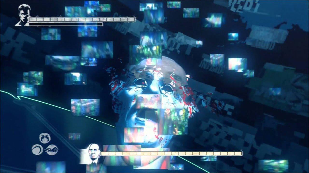 "Devil May Cry Bob Barbas: DmC : Devil May Cry Mission 10 ""Bob Barbas Boss Fight"
