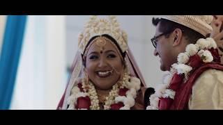 Amrita and Varun Wedding Highlight Reel
