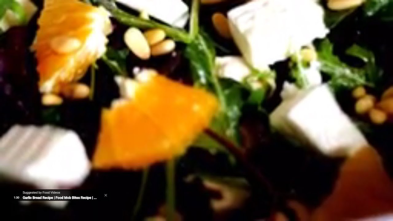 Spinach and rocket salad recipe salad photos recipes images of spinach and rocket salad recipe salad photos recipes images of salad recipe recipe tasty healt youtube forumfinder Image collections