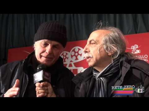MICHELE PLACIDO AL TERMINILLO FILM FESTIVAL