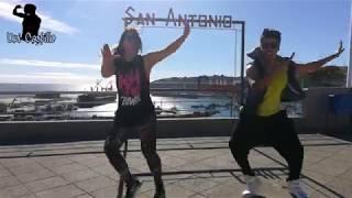 Uri Castillo - Zumba ZIN 70- We run the Place - Watatah - Claudita zumba & Uri Castillo