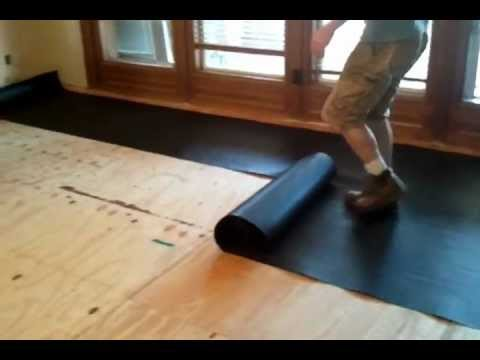 Tulsa Wood Floors Hardwood Floor Installation 918 830