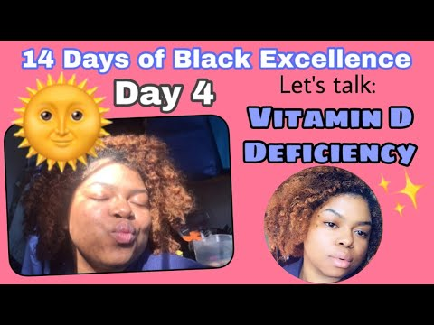 """14 Days of Black Excellence 