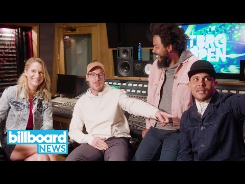 Exclusive: Major Lazer Confirms They Wrote 20 Songs With Camila Cabello | Billboard News