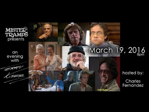 An Evening with Terry Kiser