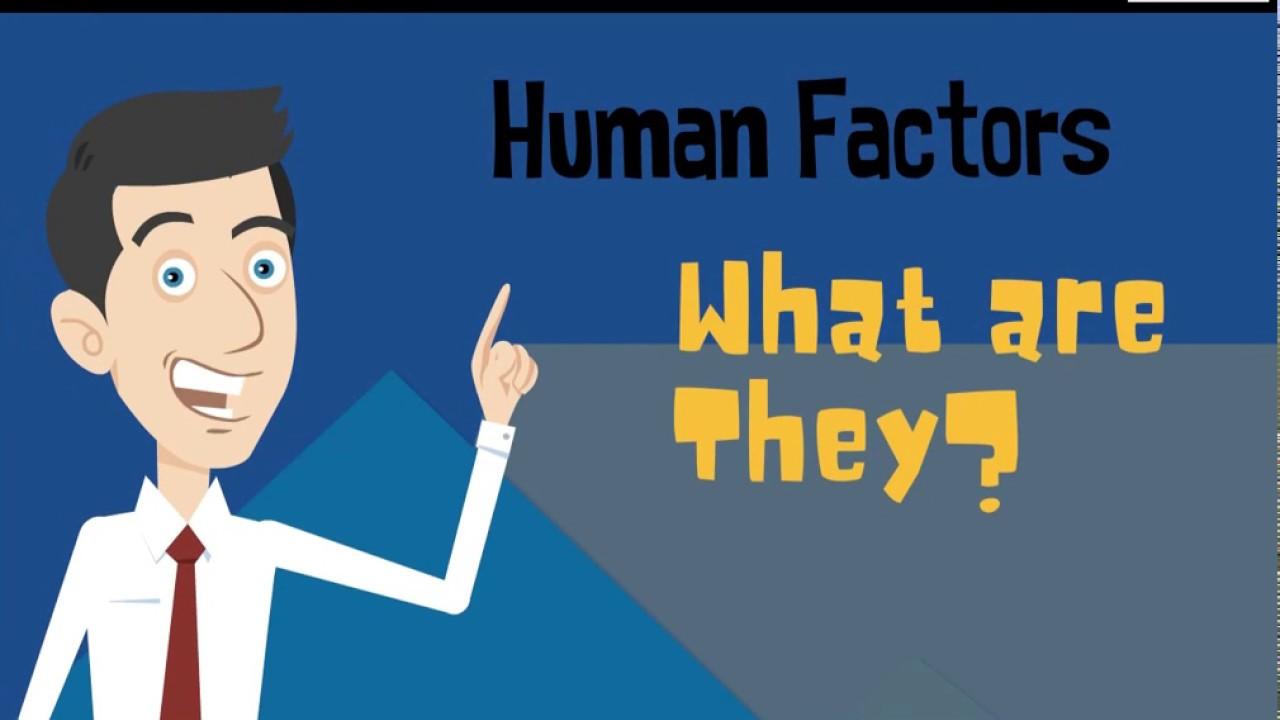 Image result for human factors