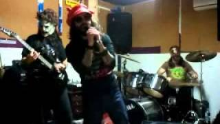 LARVA FECAL 2011 - Gustavo comeme el nabo!!!