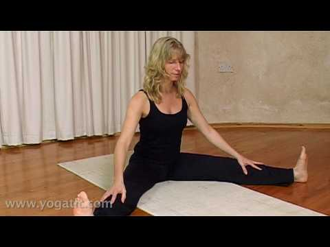 yoga an evening practice  youtube