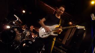 PAUL GILBERT - I Can Destroy - Paris 2016