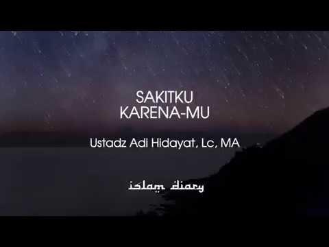 SAKITKU KARENA-MU