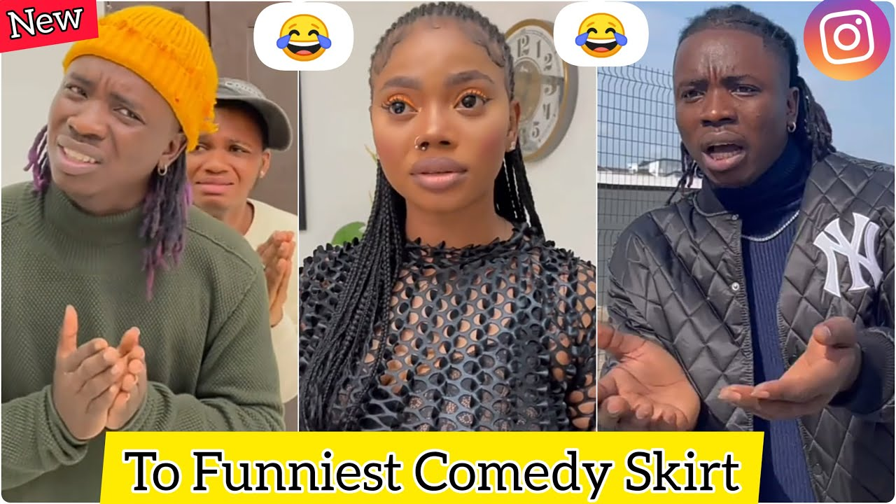 Download Top Funny Lord Lamba Comedy Skirts Compilations 2021
