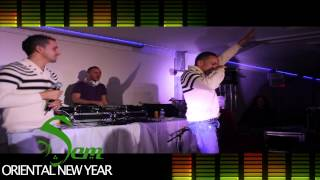DJ sem Feat Cheba Zahouania Oriental New Year PARIS