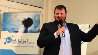 Sebastian Raducci – Datamind [#ilpostogiusto]