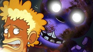 WATCH ME DRAW! Five Nights at Freddy