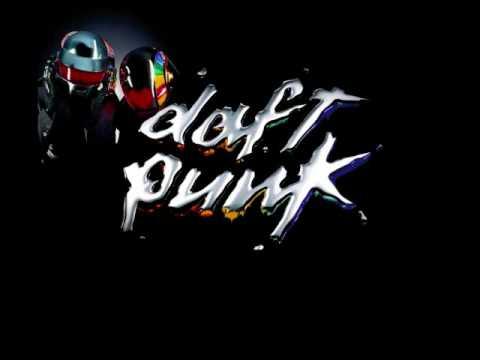 Daft Punk - Aerodynamic (Sokratik remix)
