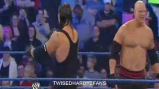 wwe smackdown 11 20 09 the brothers of destruction vs jeri show 1 2 hq