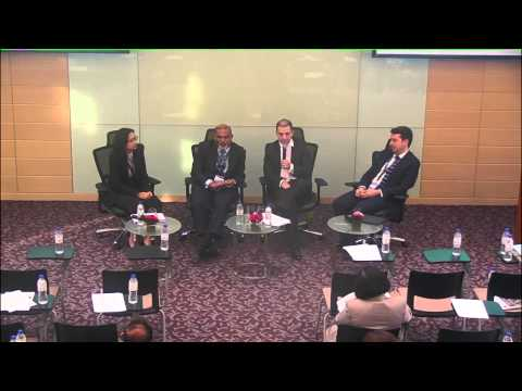 I-Arbitration - Panel Discussion of Session 5