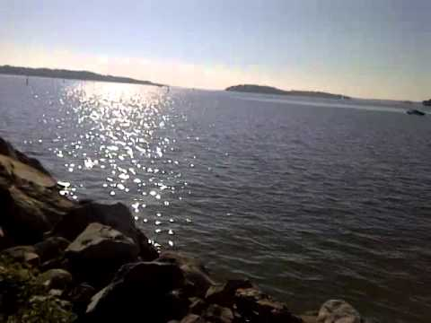Västerås marine Sweden