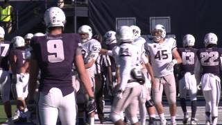 Utah State 31, Nevada 27 - Highlights Driven by Northern Nevada Toyota Dealers