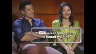 Xian Lim on Mom : 'Hindi uusad 'yung buhay ko kapag wala ka'