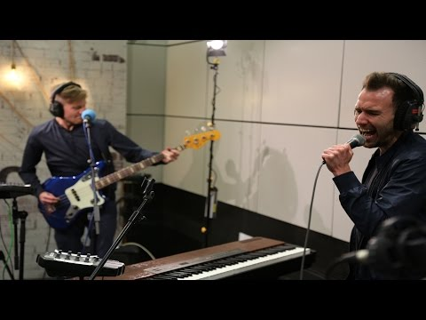 Dutch Uncles  Big Balloon 6 Music  Room session