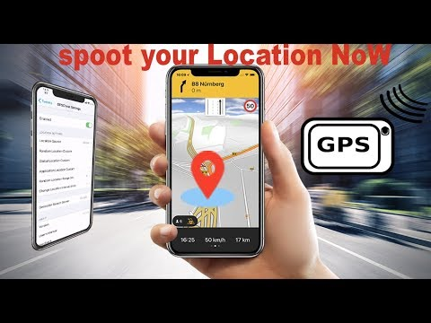 Fake Location - GPS Faker Location at AppGhost com