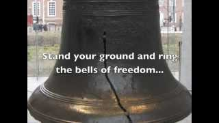 Bells of Freedom -- Bon Jovi (Lyrics)