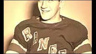 Canadian born Swedish ice hockey player and coach Des Moroney Died at 82