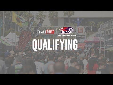 Formula DRIFT - Orlando 2019 - Pro 2 Qualifying