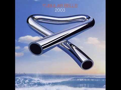 Mike Oldfield - Tubular Bells II (Sentinel)
