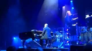Billy Joel My Life Everybody Loves You Now  The O2, Point, Dublin 1 Nov 2013. Full Concert 1 of 12