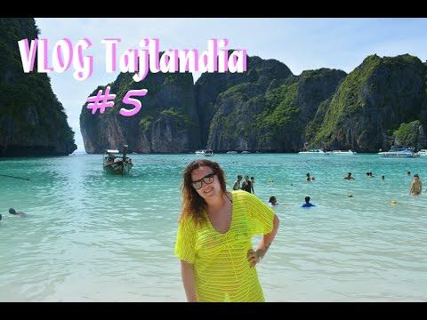 Monkey Island Tajlandia