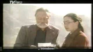 El Amor Sobre el Rio Amarillo (Final) - Xiaoning Feng