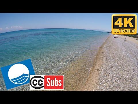 SKALA beach in 4K, Kefalonia 2016, GoPro Hero 4 letöltés