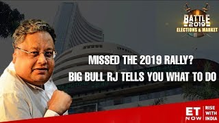Rakesh Jhunjhunwala speaks on Indian economy and the rules of market game | Exclusive