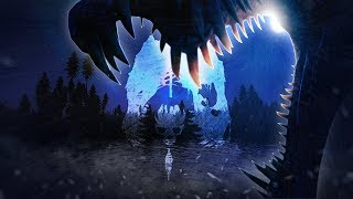 The Isle - A New Beast In The Swamp - Collect Dino DNA?, Project Lazarus, Evolution Rex & Hypo Acro