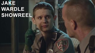 Jake Wardle (Actor) - Showreel